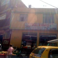Frigorifico de Carnes Palermo en Bogotá