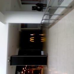 McDonald's Cafam Floresta en Bogotá