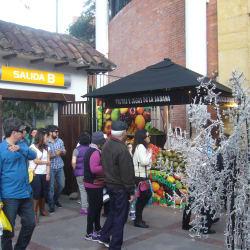 Frutas y Jugos de la Sabana en Bogotá