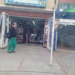 Miscelanea y Pañalera en Bogotá