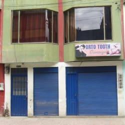 Odontologí Orto Tooth en Bogotá