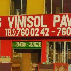 Pisos Vinisol en Bogotá