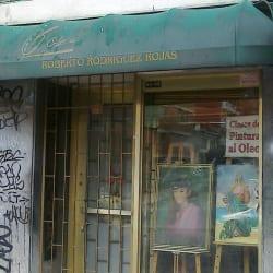 Oleos Roberto Rodriguez Arias en Bogotá