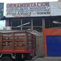 Ornamentación Toberin  en Bogotá