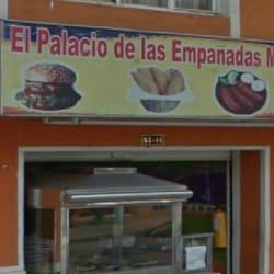 El Palacio de las Empanadas MV en Bogotá