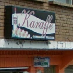 Karalle Cigarrería en Bogotá
