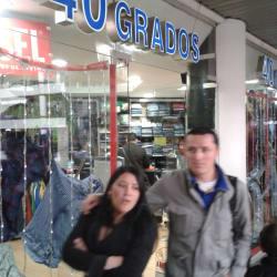 40 Grados Plaza de las Américas en Bogotá