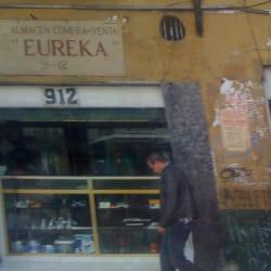 Almacén Compraventa Eureka en Bogotá