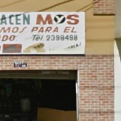 Almacén M y S en Bogotá