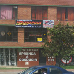 Academia de Automovilismo Indianápolis en Bogotá
