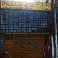Asadero Restaurante Pollo J.G en Bogotá