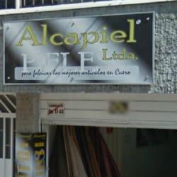 Alcapiel Ltda en Bogotá