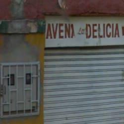 Avena La Delicia en Bogotá