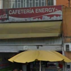 Cafetería Energy en Bogotá
