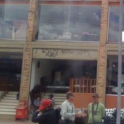 Amobladora Vladimir en Bogotá