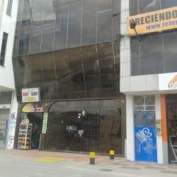 Amor - Salud y Dinero en Bogotá