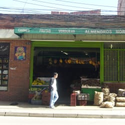 Carnes Frutas y Verduras Almendros Norte en Bogotá