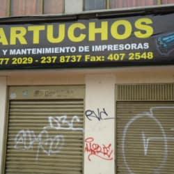 Cartuchos Carrera 34 con 1C en Bogotá