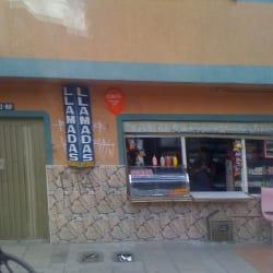 Cigarrería Cafetería y Comidas Rápidas en Bogotá