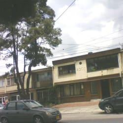 Asociación de Educadores de Cundinamarca en Bogotá