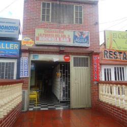 Cigarrería La Puerta Del Sol 3 en Bogotá