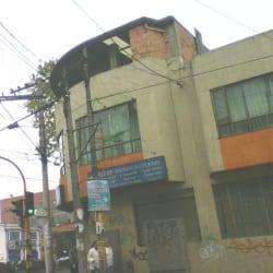 Atellier Smoking & Cocktail en Bogotá