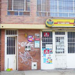 Cigarrería y Licorería Del Camino Verde en Bogotá