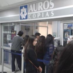 Auros Copias Éxito Occidente en Bogotá