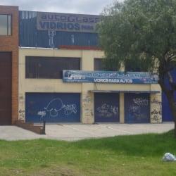 AutoGlass Bogotá Ltda. en Bogotá