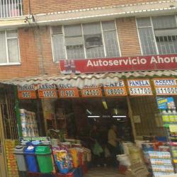 Autoservicio Ahorramas Carrera 52C en Bogotá