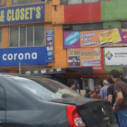 Cocinas Integrales S & S en Bogotá