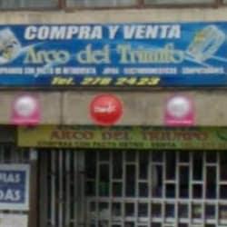 Compra y Venta Arco Del Triunfo en Bogotá