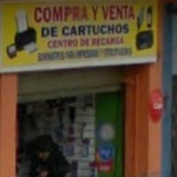 Compra y Venta De Cartuchos en Bogotá