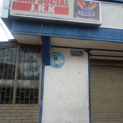 Bar Social J.R.K. en Bogotá