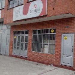 Belpapel  en Bogotá