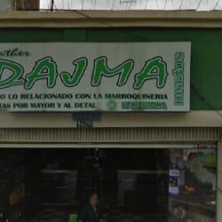 Dajma en Bogotá