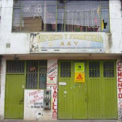 Depósito y Ferretería A & Y en Bogotá