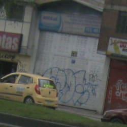 Depósito Pecular en Bogotá