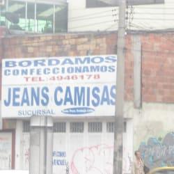 Bordamos - Confeccionamos en Bogotá