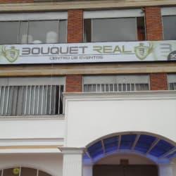 Bouquete Real en Bogotá