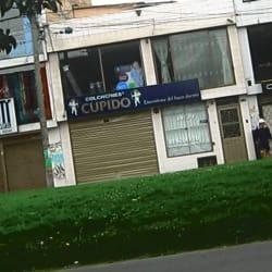Colchones Cupido Avenida Primero De Mayo en Bogotá