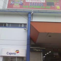 Centro Comercial Providencia en Bogotá