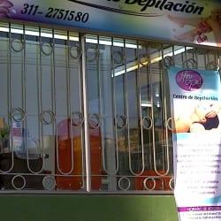 Centro de Depilación Mary Piel en Bogotá