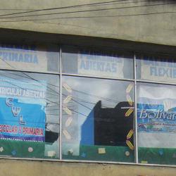 Centro Educativo Bolivariano en Bogotá