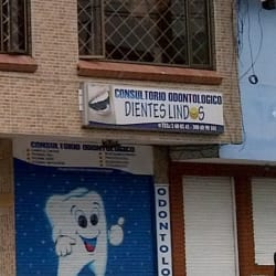 Centro Odontológico Dientes Lindos en Bogotá