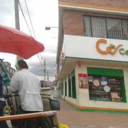 Centrovíveres Supermercado en Bogotá