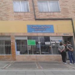 Figura y Belleza Peluquería en Bogotá