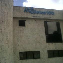 Clínica General de la 100 S.A.S en Bogotá