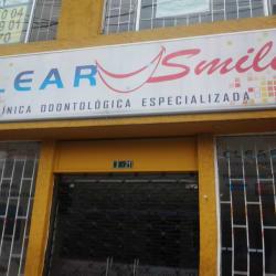 Clear Smile en Bogotá