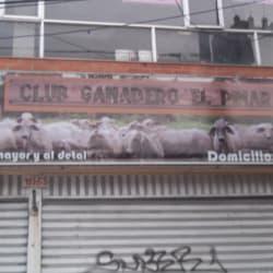 Club Ganadero El Pinar en Bogotá